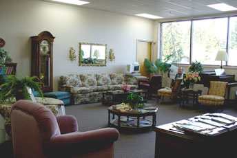 Keizer Salem Area Senior Center
