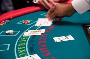 Casino Night - Blackjack