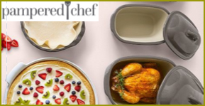 Pampered Chef Bakeware Selection
